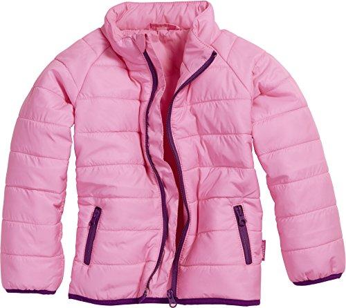 Playshoes Unisex Baby Jacke Steppjacke, Rosa (Pink 18), 92
