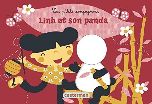 Linh et son panda