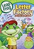 Leap Frog: Letter Factory [DVD] [Region 1] [US Import] [NTSC]