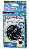 Aquabeads 32658 Perlen Bastelperlen nachfüllen Schwarz