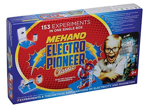 Mehano E183 Electro Pioneer Experimentierkast