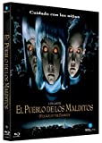 El Pueblo De Los Malditos (Village Of The Damned) [Blu-ray]