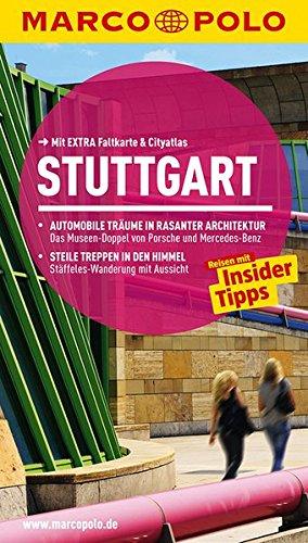 Reiseführer Stuttgart: Reisen mit Insider-Tipps.
