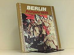 Berlin Frühjahr 1945 Militärgeschichtliche Skizzen
