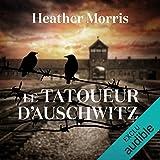 Le tatoueur d'Auschwitz - 14,95 €