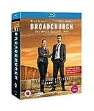 Broadchurch - Series 1-3 [Blu-ray]