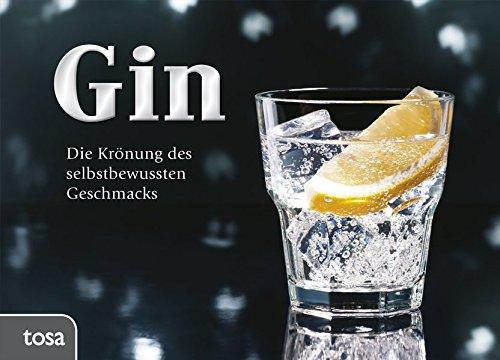 Preisvergleich Produktbild Gin