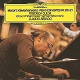 #8: Mozart: Piano Concertos 20 & 21 [LP]