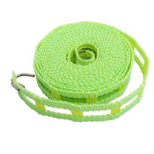 35-m-winddicht-zaun-design-green-yellow-outdoor-clothesline-mit-seil