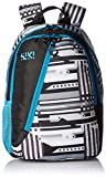 #3: Wiki by Wildcraft 28 liters Black Casual Backpack (8903338045601)