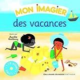 """Afficher """"Mon imagier des vacances"""""""