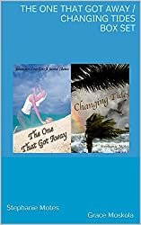 The One That Got Away and Changing Tides Box Set (English Edition)