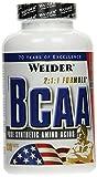 Weider, All Free Form BCAA, 1er Pack (1x 130 Tabletten)