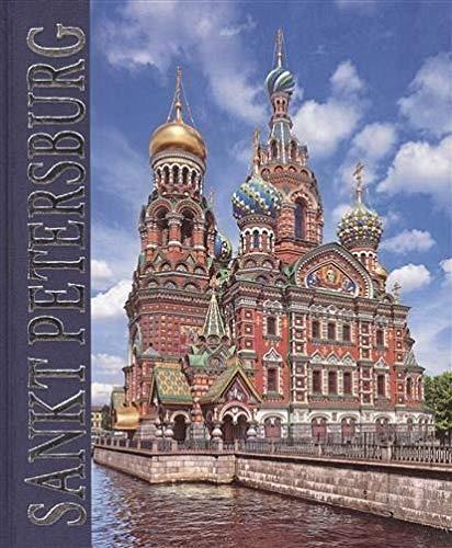 Sankt Petersburg. Sankt-Peterburg