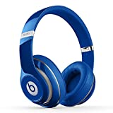 Blue , Standard Packaging : Beats Studio Wireless Over-Ear Headphone - Blue