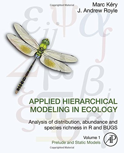 applied-hierarchical-modeling-in-ecology-analysis-of-distribution-abundance-and-species-richness-in-