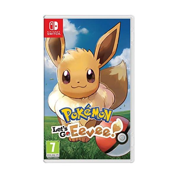 Pokémon: Let's Go Twister Parent 51 2Bywot3o8L