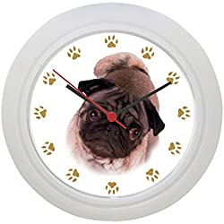 Reloj de pared CARLINO