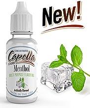 Capella Aroma 13ml DIY Menthol