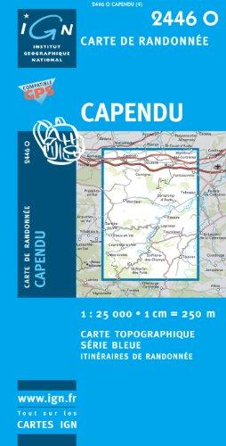 2446o Capendu