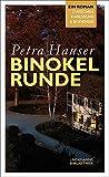 Binokelrunde: Ein Roman zwischen Karlsruhe und Bodensee (Lindemanns Bibliothek)