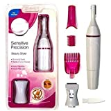 Global Mart Sensitive precision beauty Styler (Hair Removal) Bikini Trimmer For Women