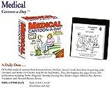 Unicornbooks Medical Cartoon-a-Day- Calendar 2006