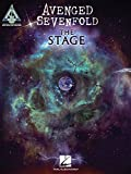 Avenged Sevenfold: The Stage (Guitar Book): Songbook, Tabulatur für Gitarre
