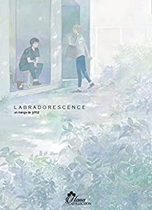 Labradorescence Edition simple One-shot