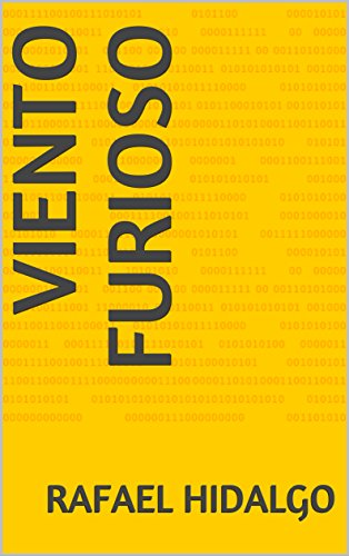 viento furioso (Spanish Edition)