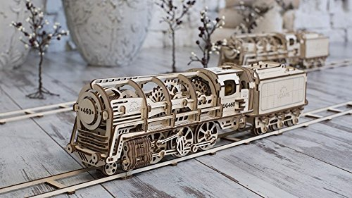 460-steam-locomotive-with-tender-mechanical-3d-puzzle-by-ugears