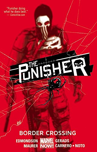 PUNISHER 02 DOS SOLES