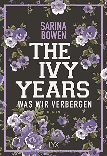 Buchseite und Rezensionen zu 'The Ivy Years - Was wir verbergen' von Sarina Bowen