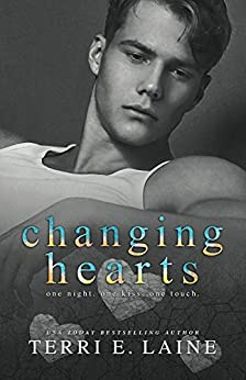 Changing Hearts by [Laine, Terri E.]