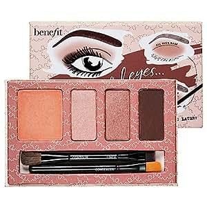 BENEFIT COSMETICS big beautiful eyes an eye contour kit TRAVEL SIZE