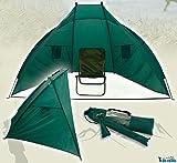 DD-Tackle Eco Shelter Angelzelt