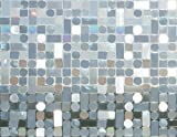 LINEA Fix® Dekorfolie - Fensterfolie - Formas - 46 x 150 cm