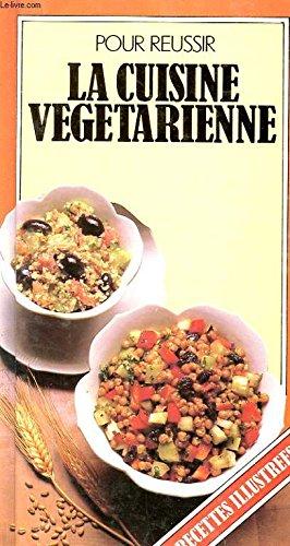 La cuisine végétarienne par Carole Handslip