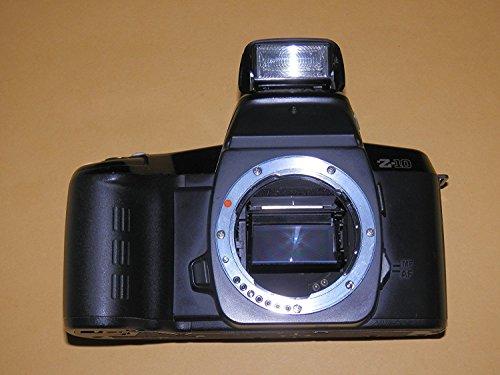 PENTAX Z-10 - SLR CAMERA - analoge Spiegelreflexkamera - nur Body/Gehäuse ## Technik - getestet - funktioniert by LLL ##