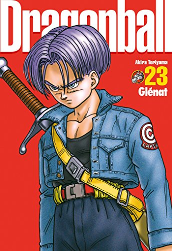 Dragon Ball perfect edition - Tome 23 : Perfect Edition