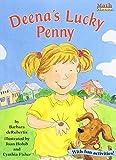 Deena's Lucky Penny (Math Matters Series) (Math Matters (Kane Press Paperback)) by Barbara Derubertis (1999-01-01)