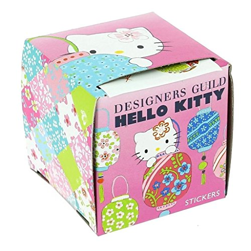 Official Hello Kitty School/Reward Chart Stickers Roll