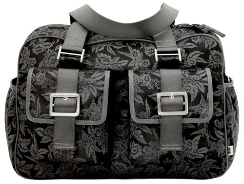 oioi-changing-bag-the-carry-all-charcoal-black-floral-jacquard