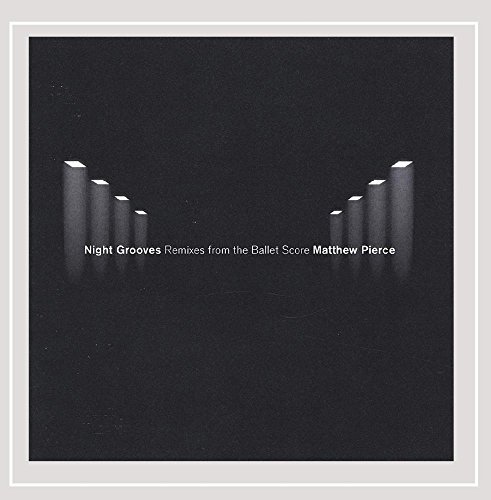 Night Grooves Remixes from the