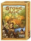 Z-Man Games 71260 - Stone Age Brettspiele
