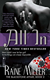All In: The Blackstone Affair, Book 2 (English Edition)