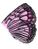 DREAMY DRESS-UPS Disfraz de alas de Mariposa, Color Rosa, Referencia 50558 (Talla única), de la Marca
