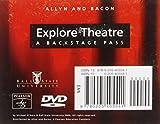 Explore Theatre: A Backstage Pass