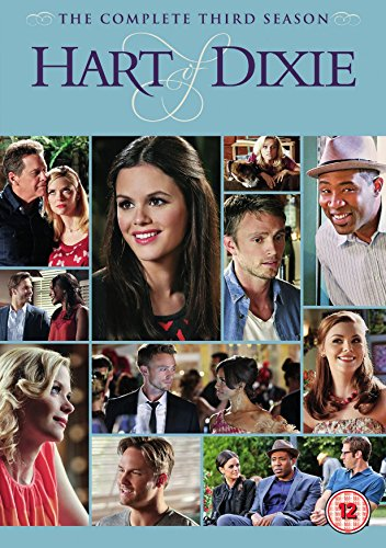 hart-of-dixie-the-complete-third-season-import-import-anglais