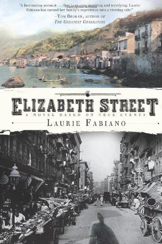Elizabeth Street by Laurie Fabiano (2010-05-10)